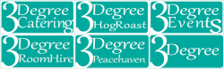 3Degree Logo